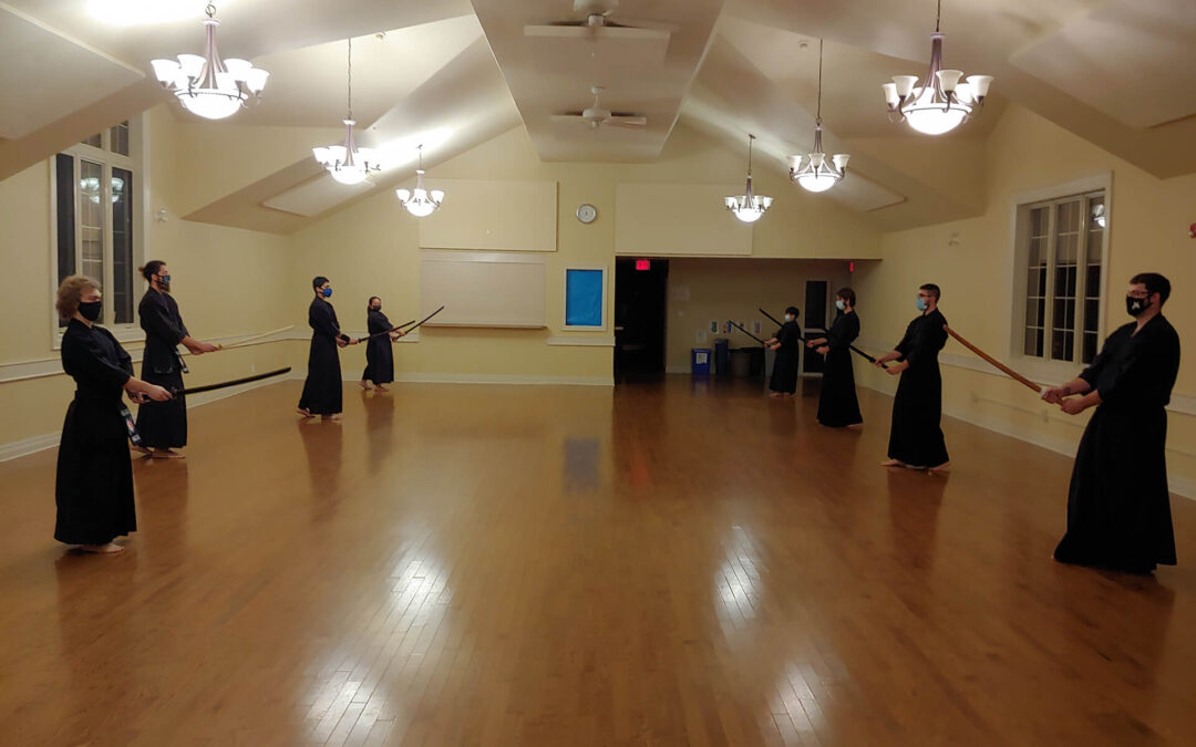 Kendo in the Covid-19 Era: Part IV